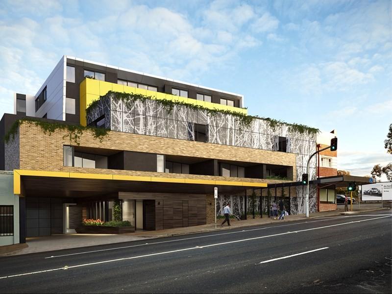 Heidelberg Rd - Apartment WMP