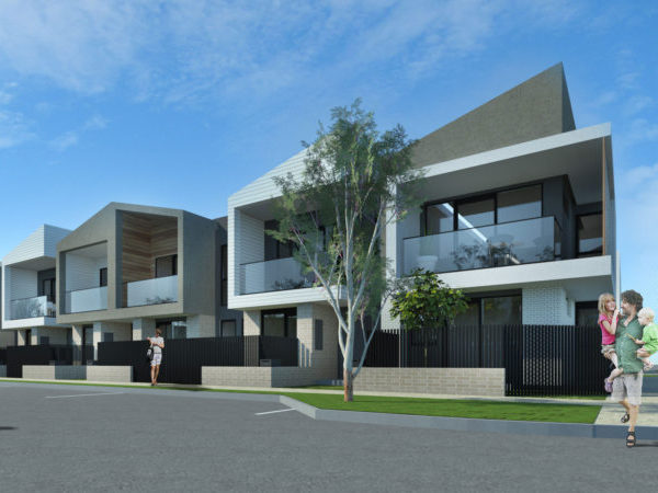 Point Cook - Townhouses WMP